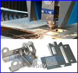 1000W Raycus Fiber Laser Cutting Machine Cutter For Metal Board Rectangular Tube