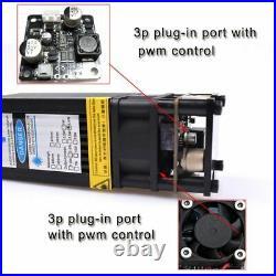 100100CM Mini Laser Engraving Machine Router Kit DIY Engraver&15W Laser Module