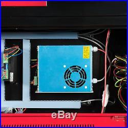 100W 700x500mm USB Port CO2 Laser Engraving Machine Engraver Cutter