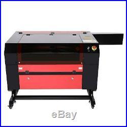100W C02 Laser Engraver Cutter Engraving Marking Cutting Machine 28x20