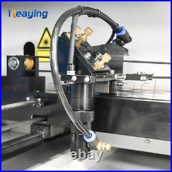 100W CO2 CNC Wood Acrylic Laser Engraving Cutting Cutter Machine 1300900mm