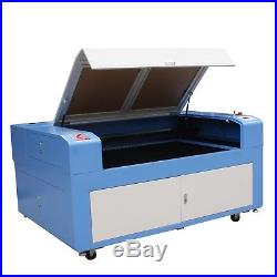 100W Laser USB Cutting&Engraving Machine 1200mm900mm For Acrylic/Wood/Leather