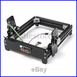 10W CNC Laser Engraver Metal Iron Stone Engraving Machine Router Image Printer