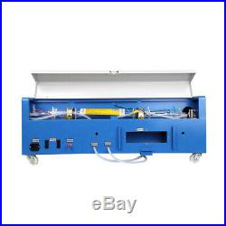 12 x 8 40W CO2 Laser Engraver and Cutter Worktable Engraving Machine FDA