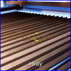 1400 x 900 mm Reci W2 100W Co2 Laser Cutting Machine Laser Cutter USB
