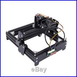 14x20cm USB Desktop CNC Laser Engraver DIY Marking Machine For Metal Stone Wood