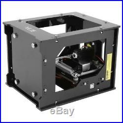 1500mW USB Bluetooth Laser Engraver DIY Mark Printer Carver Engraving Machine