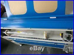 150W 1610/16001000mm CO2 Laser Engraving Cutting Machine/Laser Engraver Cutter