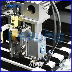 150W-180W USB Co2 Laser Metal Steel Cutting Cutter Machine 1300x900 mm