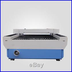 150W CO2 Laser Tube Laser Engraver Cutting Machine Laser cutter 1300 2500mm CE