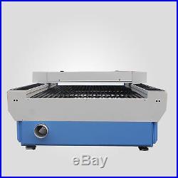 150W CO2 Laser Tube Laser Engraver Cutting Machine Laser cutter 1300mm2500mm