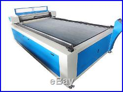 150W HQ1325 CO2 Acrylic Laser Engraving Cutting Machine/Laser Cutter/13002500mm