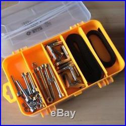 15W CNC USB Laser Engraver Metal Marking Machine Wood Cutter 100x100cm DIY Kit