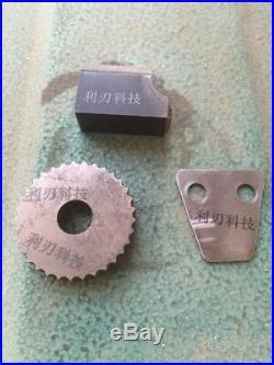 15W CNC USB Laser Engraving Metal Marking Machine Wood Cutting 50x65cm DIY Kit