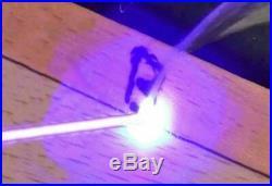 15W Focusable Blue Laser Module Head 15000mW For CNC Engraving Cutter Machine