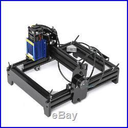 15W Upgrade Laser Module Engraver Engraving Machine CNC Metal Iron Stone Cutter