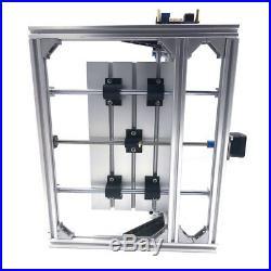 1pcs CNC3018 with ER11 DIY cnc engraving laser PVC Milling Machine wood router