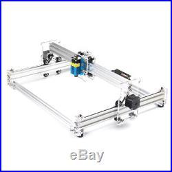 2.5W 30X38cm A3 Stroke DIY Desktop Laser Engraving Machine Wood Logo Marking