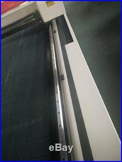 200W 1325 CO2 Laser Engraving Cutting Machine/Engraver Cutter/48 feet/Plywood