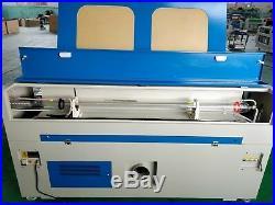 200W 1610M CO2 Metal Steel Laser Cutting Machine/MDF Plywood Cutter/16001000mm