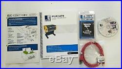 2017 EPILOG FiberMark Fiber Laser Engraver 20W Original Owner Mark
