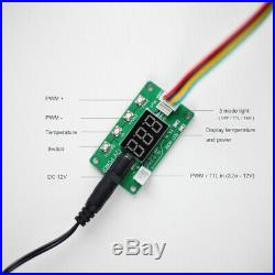 20W 450nm laser module head KITS for laser engraving machine with PWM test board