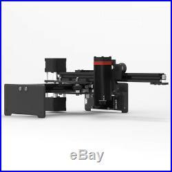 20W CNC Laser Engraver Engraving Carving Machine DIY Mark Printer Metal Cutting