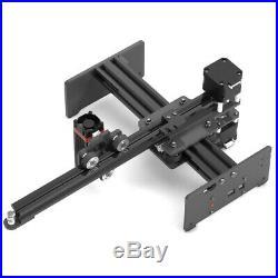 20W Laser Engraving Cutting Machine DIY Logo Printer CNC Engraver Desktop USA
