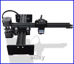 20W USB CNC Laser Engraver Router Metal laser Cutter Engraving Machine 17x21cm