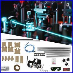20X19 Mini Laser Engraving Cutting Engraver Machine Printer Kit Desktop