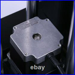 230mm 3-Jaw Rotary Axis CO2 Laser Engraver Cutting Machine for 60With80With100With130W