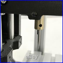 2417 Desktop Mini Engraving Machine Milling Engraver CNC Router PCB Metal DIY
