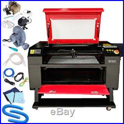 28x20 USB Port 100W CO2 Laser Engraving Cutting Machine Engraver&Cutter DSP