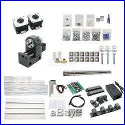 3 Axis CNC 3018 Laser Engraving Machine Carving PCB Milling Machine Router US