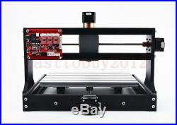 3 Axis CNC3018 Pro Laser Engraving Milling Machine+GRBL Control Board DIY Router
