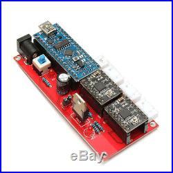 3000MW USB Laser Graveur Gravure Machine Imprimante Engraving Cutter Marquage
