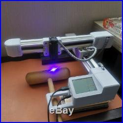 3000mW 3W Laser Engraving Machine Engraver USB Logo Mark Offline DIY Printer