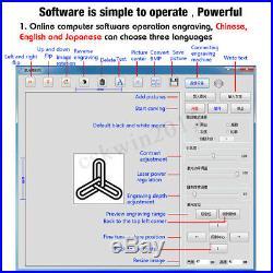 Diy Laser Engraver Software - Diy Virtual Fretboard