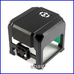 3000mW USB Mini Laser Engraver DIY Mark Printer Cutter Carver Engraving Machine