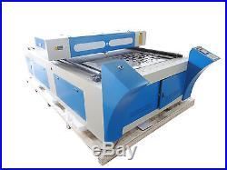 300W 1325M CO2 Metal Steel/MDF Plywood Laser Cutter/Cutting Machine 13002500mm