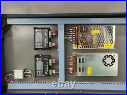 300W 1390 CO2 Laser Engraving Cutting Machine/Acrylic Wood MDF Cutter 1300900mm