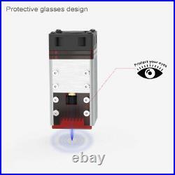 30W CNC Laser Module head kit for Laser Engraver machine Laser Cutter 3D printer