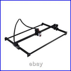 30W DIY CNC Laser Engraving Cutting Machine Engraver Printer Desktop Cutter US