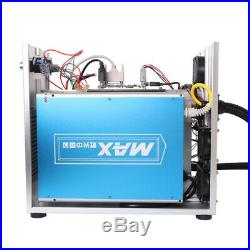 30W Fiber Laser Marking Machine Engraver Metal Engraving For Stainless Steel USA