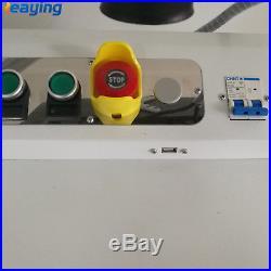 30W Raycus Fiber Laser Marking Machine Laser Engraver For Metal Plastic USB PC