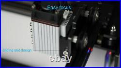 30With40W CNC Laser Module head fits Laser engraver cutting machine Cutter printer