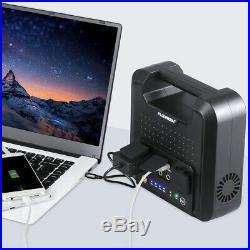 3500MW 150x150mm Laser Engraving Engraver Cutting Frame DIY Laser Machine Kit US