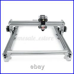 3500MW CNC Desktop Laser Engraving Machine DIY Logo Marking Printer Engraver