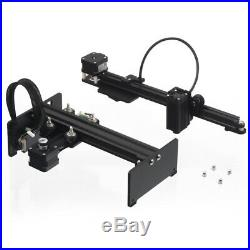 3500mw Laser Engraver Engraving Carving Machine Carver DIY Logo Mark Printer