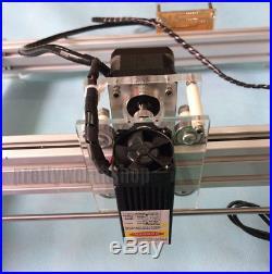 4050CM 2500MW 2.5W Desktop Laser Cutting/Engraving Machine DIY Picture Marking